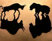 யுஎஸ் வட்டி விகிதம் குறைப்பு-இந்திய பங்குச் சந்தைகள் மீள்கின்றன