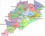 ஒரிஸ்ஸா: காவல் நிலையம் எரிப்பு-போலீஸ்காரர் கொலை