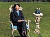 2009-ல் உலகின் சிறந்த சிஇஓ இந்திரா நூயி!