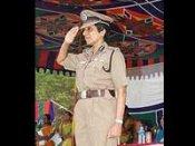 தமிழகத்தின் முதல் பெண் டிஜிபி ஆனார் லத்திகா சரண்