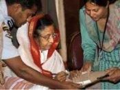 2011ம் ஆண்டுக்கான மக்கள் தொகைக் கணக்கெடுப்பு தொடங்கியது