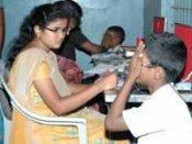 சென்னையில் மாற்றுத் திறனாளிகளுக்கான மருத்துவ முகாம்