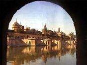 அயோத்தியில் ராமர் கோவில் கட்ட ரூ. 15 லட்சம் நிதியுதவி: ஷியா முஸ்லீம் அமைப்பு
