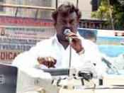 சட்டசபைத் தேர்தல் கூட்டணி-மக்கள் கருத்தறிய டூர் கிளம்புகிறார் விஜயகாந்த்