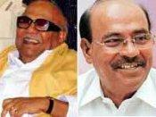 கருணாநிதியை சந்திக்கிறார் ராமதாஸ்-'அப்பாயின்ட்மென்ட்' கிடைத்தது!
