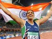 காமன்வெல்த் போட்டியில் பதக்கம் வென்றவர்களுக்கு 101 கிலோ தூய நெய் பரிசு-ஹரியானா அரசு