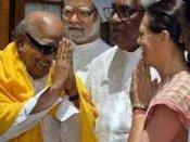 ஆட்சியில் அதிகாரம்: இரு தரப்பும் பிடிவாதம்; திமுக-காங்கிரஸ் கூட்டணி 'பணால்' ஆகுமா?
