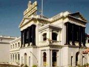 தமிழக சட்டசபை மீண்டும் புனித ஜார்ஜ் கோட்டைக்கு இடம் பெயருகிறது