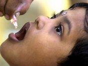 19ம் தேதி 5 வயதுக்குட்பட்ட குழந்தைகளுக்கு போலியோ சொட்டு மருந்து முகாம்