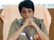 ஓய்வு பெற்றார் தமிழகத்தின் முதல் பெண் டிஜிபி லத்திகா சரண்!