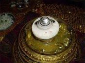 புத்தரின் எலும்புகளை இலங்கைக்கு அனுப்பக் கூடாது: பிரதமருக்கு வைகோ கடிதம்