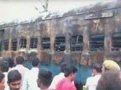 எஸ் 11 பெட்டியில் பயணித்தவர்கள் மொத்தம் 89 பேர்-சென்னையைச் சேர்ந்தவர்கள் 22 பேர்