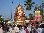 முத்துப்பேட்டை– ஜாம்புவானோடை ஷேக் தாவூது ஆண்டவர் தர்ஹா 711வது ஆண்டு கந்தூரி விழா