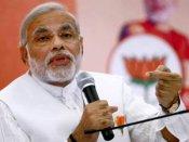 'அரசியல் தீண்டாமை' சமுதாயத்திற்கு பேராபத்து: நரேந்திர மோடி