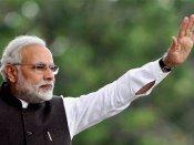 டைம் இதழின் இந்த ஆண்டின் 'மாமனிதர்' ஆவாரா நரேந்திர மோடி?