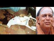 சங்கரராமன் கொலை- கூட்டுச் சதிக்கான ஆதாரம் இல்லாததால் அனைவரும் விடுதலை: தீர்ப்பில் நீதிபதி