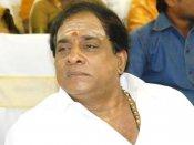 நாங்க புதுசா கட்டிக்கிட்ட... சிங்கமுத்து ஜிலீர் பிரசாரம்!