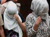 பாலியல் தொழிலுக்காக சென்னைக்கு வரும் வட கிழக்கு மாநிலப் பெண்கள்... ஷாக் ரிப்போர்ட்
