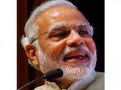 பிரியங்கா காந்தியை மகளாக பார்க்கிறேன் என்ற மோடி 'கத்தரி' போட்ட டிடி