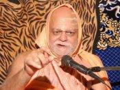 பூரி ஜெகநாதர் கோயிலை முன்வைத்து ஒடிஷாவுக்கு சாபமிடும் சங்கராச்சாரி