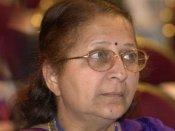 லோக்சபா சபாநாயாகராகிறார் 8 முறை எம்.பியாக வென்ற சுமித்ரா மகாஜன்