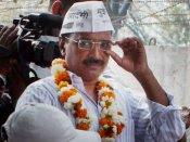 கெஜ்ரிவால், விஸ்வாசின் லோக்சபா தேர்தல் செலவு ரூ 1 கோடியாம்... தொப்பிக்கு மட்டும் ரூ 5.36 லட்சம்!