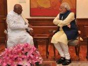 தமிழக ஆளுநர் ரோசய்யா பிரதமர் மோடியுடன் திடீர் சந்திப்பு