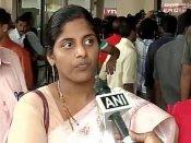 தீவிரவாதிகள் உணவு வாங்கி கொடுத்தனர், கண்ணியமாக நடந்தனர்: நர்ஸுகள் பேட்டி