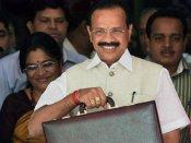 ஒரு ரூபாய் சம்பாதித்தால் 94 பைசா செலவாகி விடுகிறது, 6 பைசாதான் மிச்சம்: ரயில்வே அமைச்சர்
