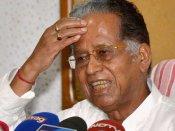 அஸ்ஸாம் அமைச்சர் திடீர் ராஜினாமா- ராகுலுக்கு எதிராக போர்க்கொடி?
