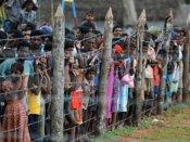 இலங்கை போர்க்குற்றம்: சர்வதேச குழு விசாரிக்க சீனா உள்பட 22 நாடுகள் எதிர்ப்பு