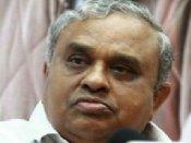 குஷ்புவால் காங்கிரஸுக்கு ஒரு பலனும் இல்லை: ஞானதேசிகன்