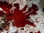 ஸ்ரீவைகுண்டத்தில் பு.த. பிரமுகர் படுகொலை... பார்வர்டு பிளாக் கட்சி பிரமுகர் கைது - பதற்றம்