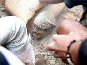 ஆயிரக்கணக்கான மக்களைக் கொன்ற நிலநடுக்கம்... தேசிய பேரிடர் என அறிவித்தது நேபாள அரசு