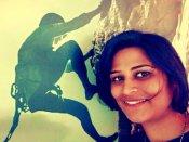 எவரெஸ்ட்டில் ஏற சென்ற ஹைதராபாத் பெண் சாப்ட்வேர் என்ஜீனியர் மாயம்... பனிச் சரிவில் சிக்கினாரா?