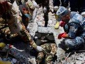 நேபாள நிலநடுக்கத்தில் 41 இந்தியர்கள் பலி, 10 பேர் காயம்: நேபாள அமைச்சர் தகவல்