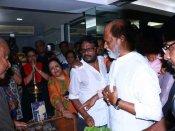 'கள்ளம் கபடமில்லாத அபூர்வ மனிதர்'- மெல்லிசை மன்னர் உடலுக்கு ரஜினி நேரில் அஞ்சலி!