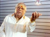 எம்எஸ் விஸ்வநாதன்... காற்றுள்ள வரை காதுகளில் ரீங்கரிக்கும் ஒரு மாபெரும் கலைஞன்!