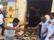 மதுக் கடை சூறை… வைகோ உள்ளிட்ட 52 பேர் மீது வழக்குப்பதிவு..