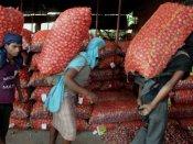 700 கிலோ வெங்காயங்கள் திருட்டு... மும்பையில்