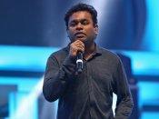 செசல்ஸ் தீவுகளின் கலாச்சார தூதரானார் ஏஆர் ரஹ்மான்!