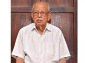 மறைந்தார் பேராசிரியர் கா.மீனாட்சிசுந்தரம்