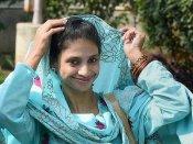 இந்தியா திரும்பிய கீதா, மஹதோ தம்பதியரின் மகள் அல்ல- மரபணு சோதனையில் முடிவு