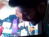 சென்னைவாசிகளே, ப்ளீஸ் இந்த டப்ஷ்மாஷ் வீடியோவை மட்டும் பார்க்காதீங்க!