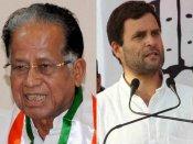 அஸ்ஸாம் சட்டசபை தேர்தலில் தருண் கோகய்தான் முதல்வர் வேட்பாளர்: ராகுல் காந்தி