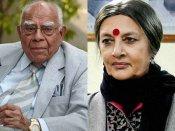 சிறார் சட்டத்திருத்த மசோதா: ராம் ஜெத்மலானி, பிருந்தா காரத் எதிர்ப்பு