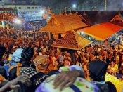 இஸ்ரோ உதவியுடன் சபரிமலையில் நவீன மருத்துவ மையம்.. இந்தியாவிலேயே முதன்முறையாக!