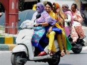 கொளுத்தும் வெயில்: வீசும் வெப்ப அலை- புவனேஸ்வரில் 117.5 டிகிரி பாரன்ஹீட் பதிவானது
