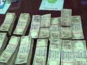 அதிமுக பிரமுகர் வீட்டில் ரூ.50 லட்சம் பறிமுதல்... தமிழகத்தில் இதுவரை ரூ. 84 கோடி சிக்கியது