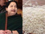 ரமலான்: நோன்புக் கஞ்சிக்காக பள்ளிவாசல்களுக்கு 4,600 மெட்ரிக் டன் பச்சரிசி வழங்க ஜெ. உத்தரவு